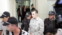 30 години затвор за убиеца на Присиян