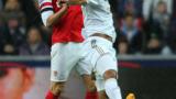 Барса се прицели в защитник на Арсенал