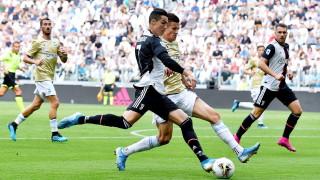 Прокоба тегне над Кристиано Роналдо