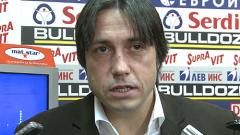 Иво Тонев: Оставам в Локомотив