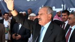 Президентът на Йемен непоклатим за поста си