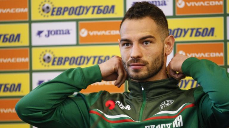Симеон Славчев все повече се отдалечава от Левски
