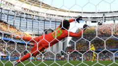 Швеция разгроми Мексико с 3:0, двата отбора продължават на 1/8-финал