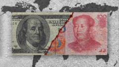 Нова ескалация: Китай обезцени юана и спря вноса на земеделски продукти от САЩ