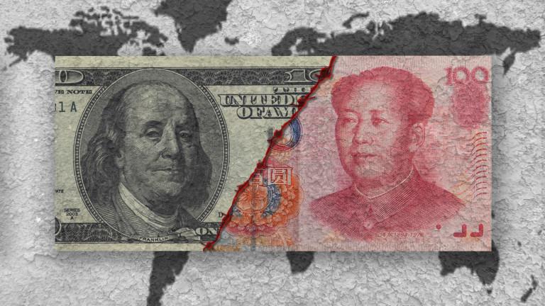 Ядрената опция на Китай срещу САЩ: Разпродаването на дълг