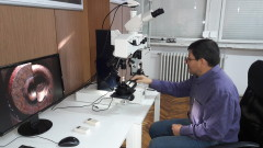 Откриха нова учебна лаборатория по криминалистика в София
