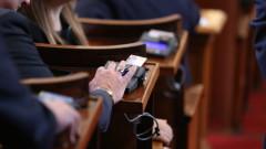 Депутатите приеха на първо четене промените в Закона за концесиите