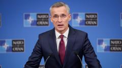 НАТО създаде военен механизъм за разрешаване на конфликта между Гърция и Турция