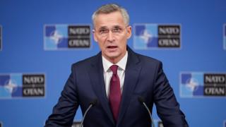 Най-много отделяме за отбрана в НАТО след САЩ
