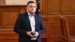 Хаджигенов и Балабанов: Видяхме как управлява статуквото