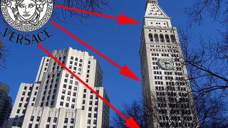 Versace ще преправи дизайна на Clock Tower в Ню Йорк
