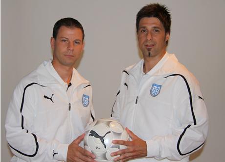 Илия Груев стана помощник-треньор на Дуисбург