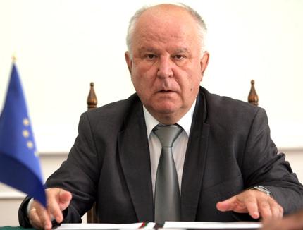 Почина председателят на БАН акад. Додунеков