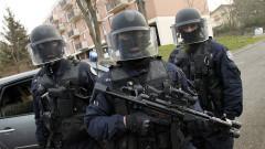 Във Франция задържаха заподозрян за пропаганда на тероризъм