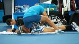 Новак Джокович победи Алберт Рамос-Виньолас с 6:2, 6:3, 6:3