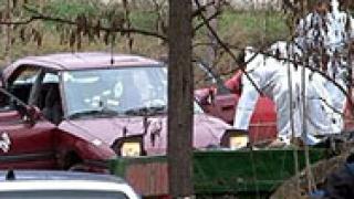 Военен уби двама след меле в сръбски ресторант