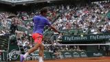 Федерер: Няма да спирам с тениса!