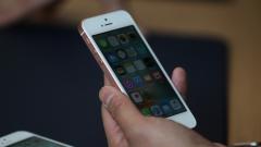 Какво означава името на новия iPhone SE?