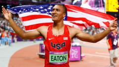 Олимпиадата счупи рекорд в САЩ