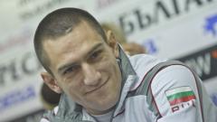 Иван Марков донесе злато на България