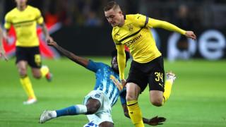 Атлетико (Мадрид) - Борусия (Дортмунд) 2-0: Гризман удвои за домакините