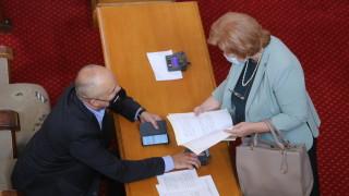 """Депутатите в спор кой кога се е разхождал по улица """"Московска"""""""