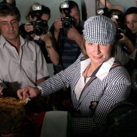 "Станка Златева спечели ""Вип Брадър 2013"""