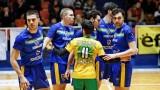 Волейболният Черно море обърна ЦСКА в инфарктен мач във Варна