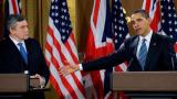 Обама разочарован от освобождаването на Меграхи