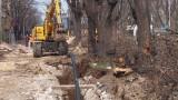 Незаконно присъединяване към Рилския водопровод причинило наводнение в шахта