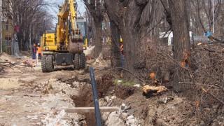 Отлагат събарянето на имение, построено върху магистрален водопровод