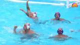 Ватерполистите на Испания детронираха Хърватия и за шести път са на финал на Мондиал