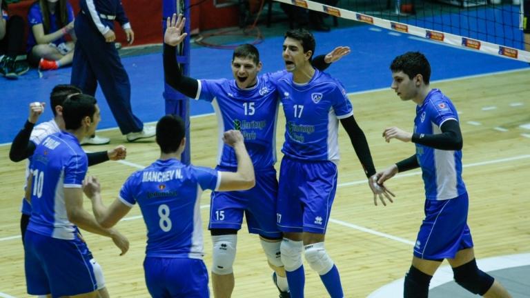 Очаквани победи за Левски и ЦСКА в Суперлигата