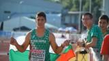 Валентин Андреев с титла от Европейския младежки олимпийски фестивал в Баку!