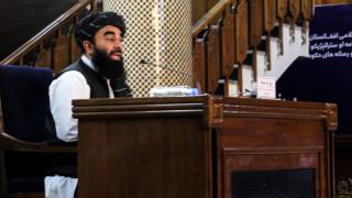 Противници на талибаните обещават съпротива срещу правителството