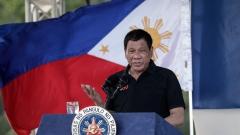 Лицемерният Запад да не ни поучава, призова Манила