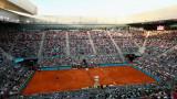Програма за четвъртия ден на турнирите на клей в Мадрид