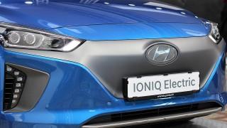 Hyundai инвестира $52 милиарда в електрически и