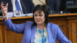 Нинова захапа Иван Гешев заради обвинението срещу Йончева