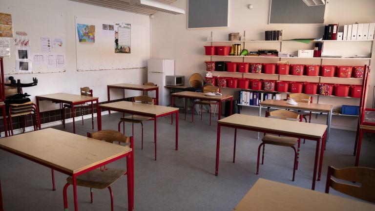 Коронавирус: Отварянето на училища в Дания не влошава епидемията