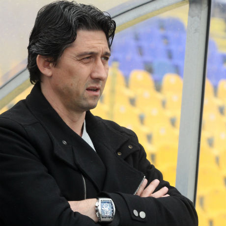 Боримиров: ЦСКА не е фаворит за титлата