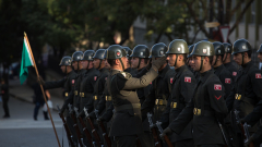 Турската армия опроверга, че подготвя преврат срещу Ердоган