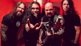 Slayer и Anthrax превземат София