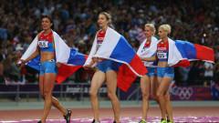 Руски атлети изчезнаха от състезание след появата на допинг ченгета