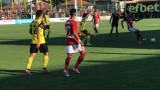 Енрике Рафаел се завръща в игра за ЦСКА