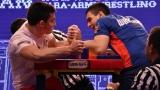 Стартира 23-ото Държавно първенство по канадска борба
