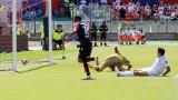 """Каляри победи Милан с 2:1 в последния кръг на Серия """"А"""""""