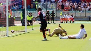 Милан сложи край на слабия си сезон с нов посредствен резултат