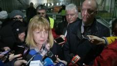 Фандъкова поиска и получи оставката на шефа на строителен контрол