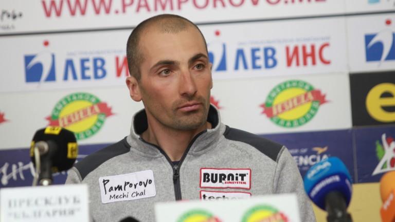 Владимир Илиев: Защо да не стана световен шампион?